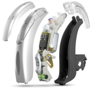 Hearing Aid Repair Model