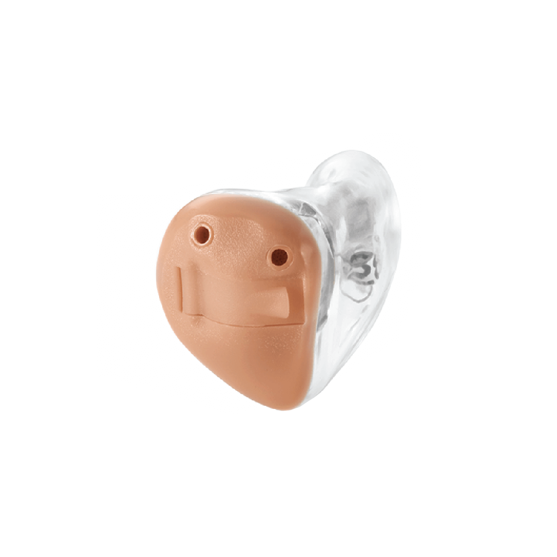 ITC Hearing Aids